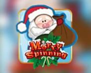 Merry Spining