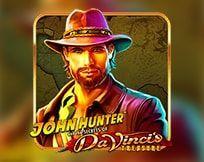 John Hunter Da Vinci's Treasure